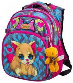 Школьный рюкзак WINNER  8046