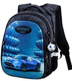 Школьный рюкзак Winner One R1-006