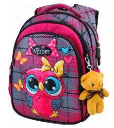 Школьный рюкзак WINNER 8057