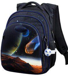 Школьный рюкзак Winner One R2-170