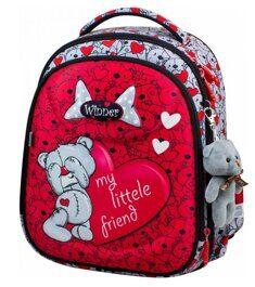 Школьный рюкзак WINNER 6003