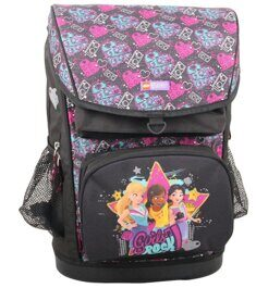 Рюкзак LEGO Maxi School Bag FRIENDS Girls Rock