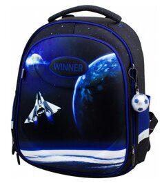 Школьный рюкзак WINNER 6009