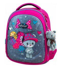 Школьный рюкзак WINNER 6000