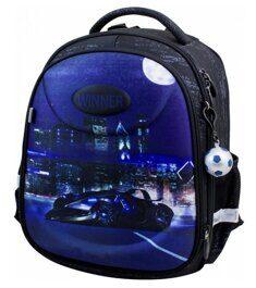 Школьный рюкзак WINNER 6008