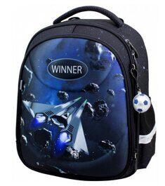 Школьный рюкзак WINNER 6007
