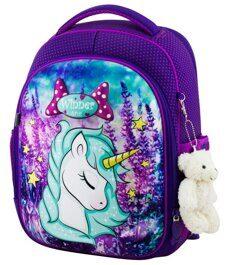 Школьный рюкзак WINNER 6015