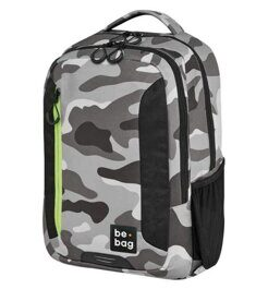 Рюкзак HERLITZ Be.BAG Be.Adventurer Camouflage