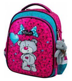 Школьный рюкзак WINNER 6004