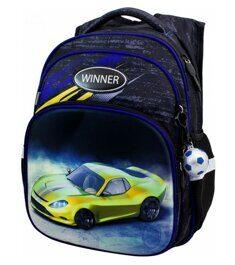 Школьный рюкзак WINNER 8054