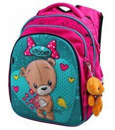 Школьный рюкзак WINNER 8059