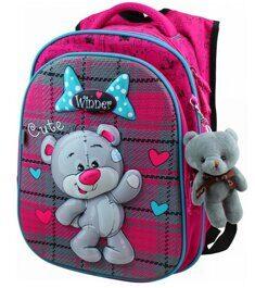 Школьный рюкзак WINNER 8066