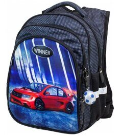 Школьный рюкзак WINNER 8062