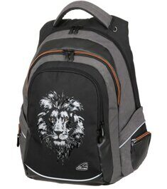 Рюкзак WALKER Fame LION BLACK