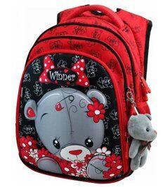 Школьный рюкзак WINNER 8061