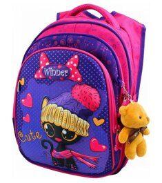 Школьный рюкзак WINNER 8056