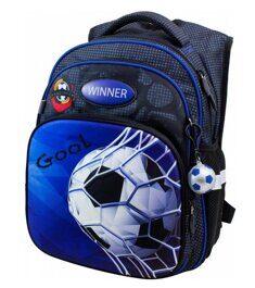 Школьный рюкзак WINNER 8052